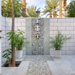 Летний душ – выбираем практичный и оригинальный дизайн