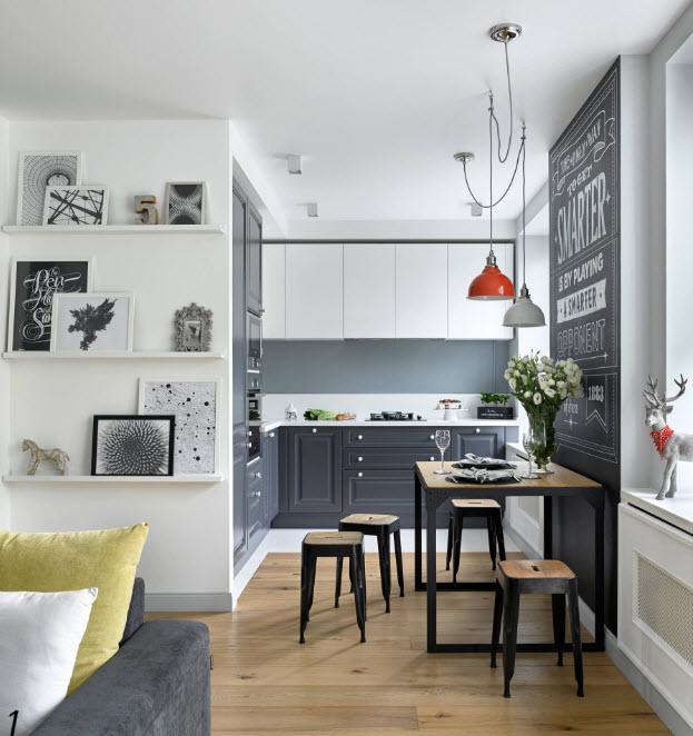 100 for Nordic style arredamento