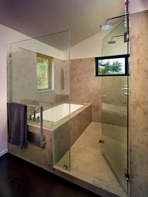 Отделка фасада ванны
