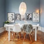 Скандинавский стиль в интерьере квартиры или дома – самобытная красота и практичность