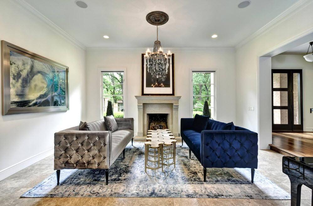 Оригинальный выбор мебели
