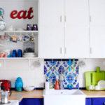 Очень маленькая кухня – идеи рационального оформления