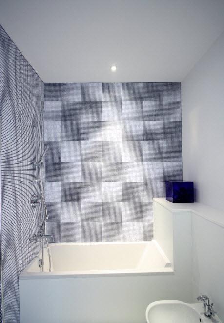 Мозаичная плитка для отделки