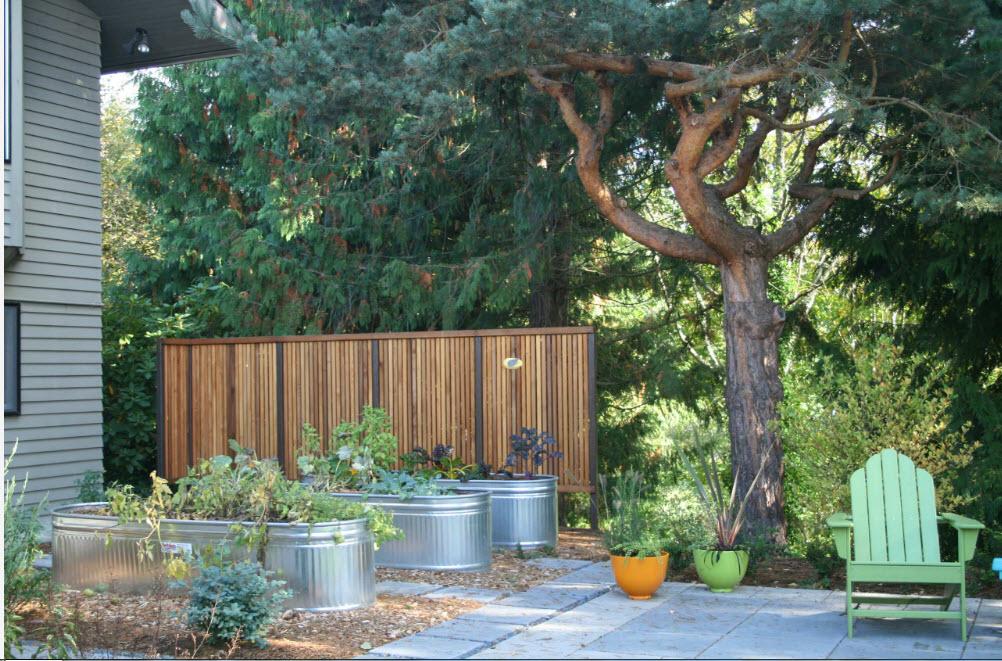 Готовые решения для огорода