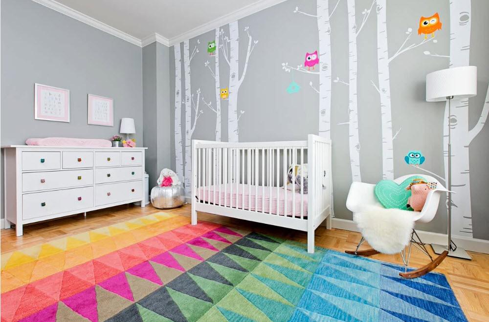Kinderzimmer Neutral Gestalten