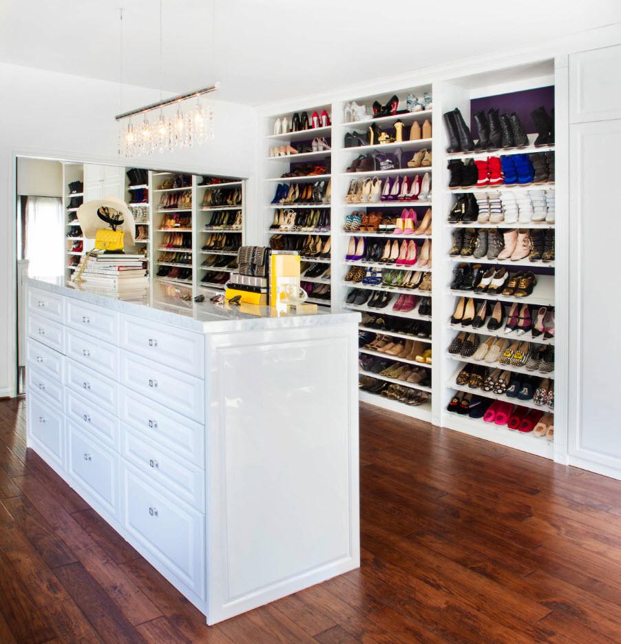 Отличный обзор всей обуви