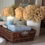 Аксессуары для ванной комнаты – стиль в мелочах