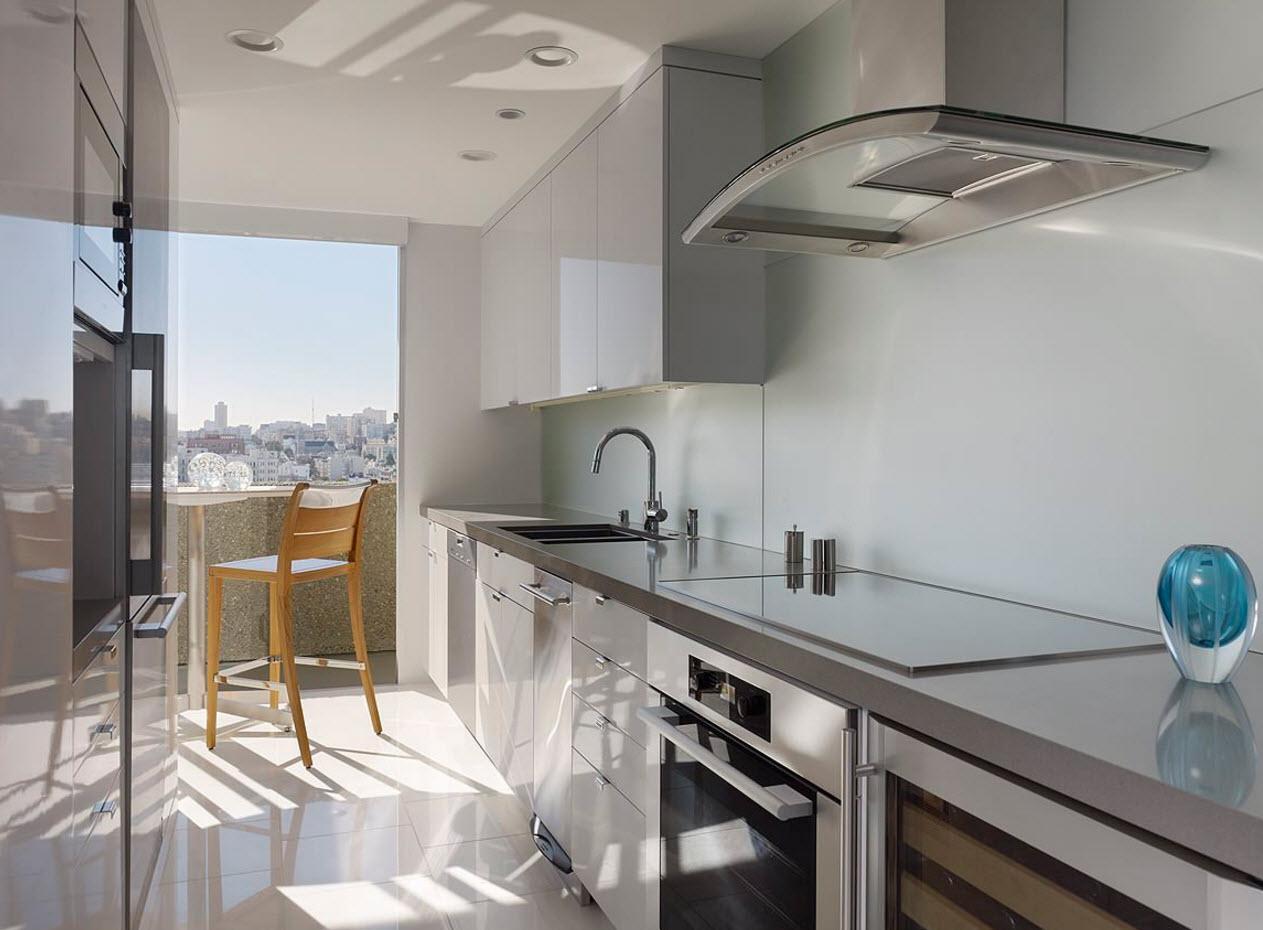 Дизайн Кухни 2018 года 100 современных идей на фото