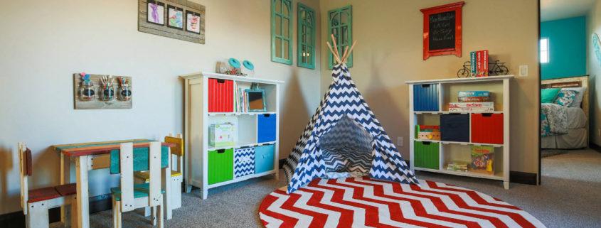 102Природные Детские комнаты дизайн интерьера фото