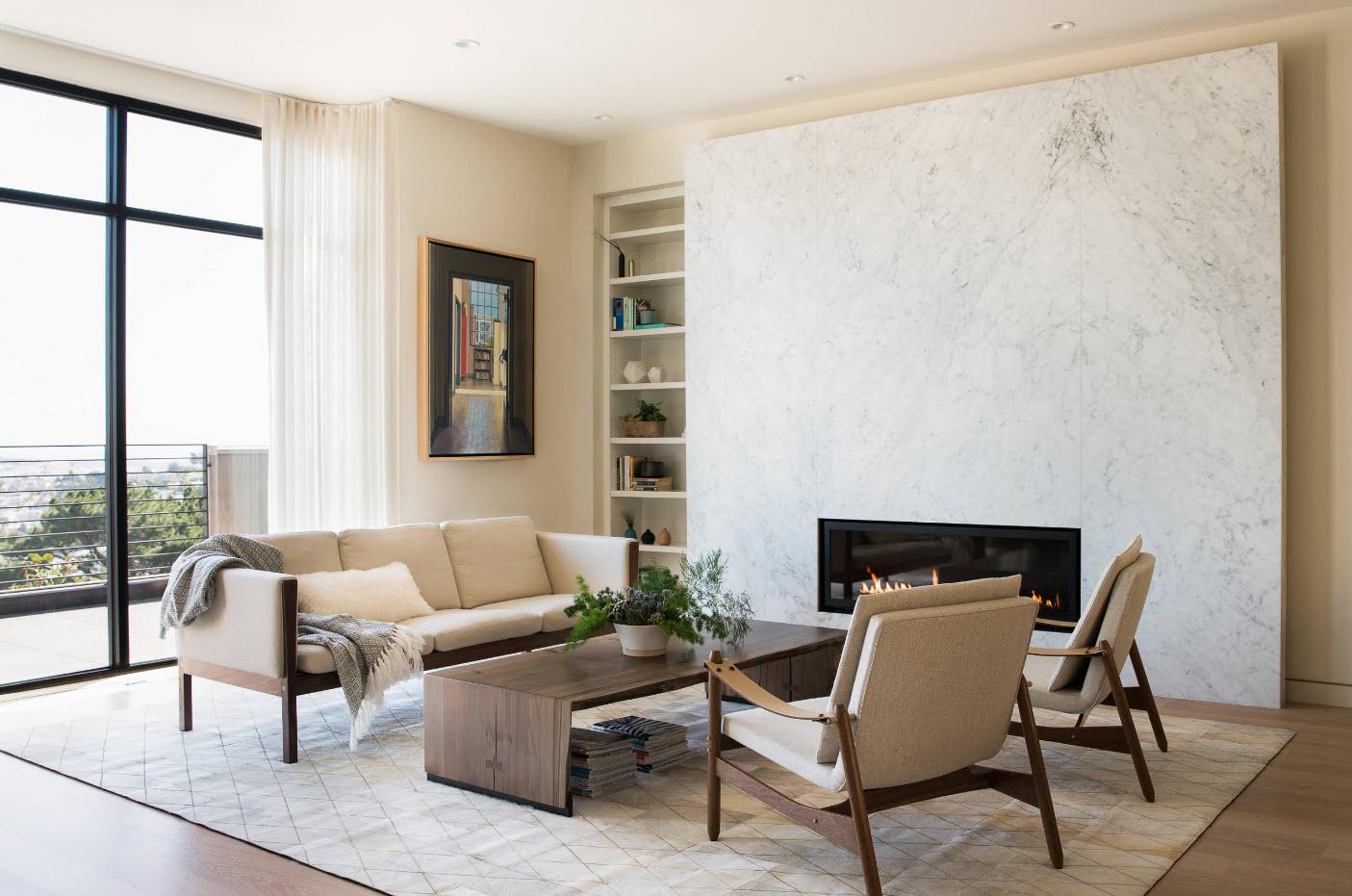 Современные мотивы для жилища