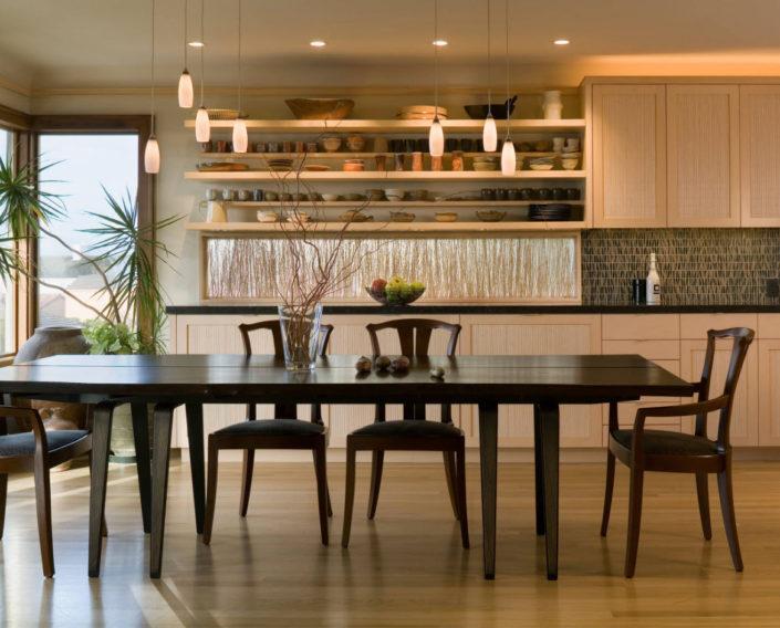 Современный дизайн для кухни 2017 года