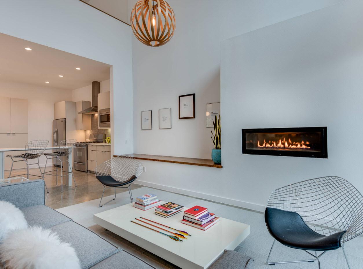 Функциональный и уютный дизайн