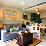 Дизайн однокомнатной квартиры – 100 вариантов оформления