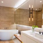 Ванная комната 2018: актуальные идеи дизайна