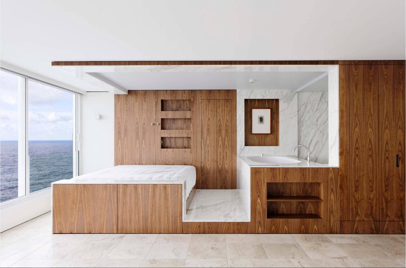 Необычные архитектурные и дизайнерские решения