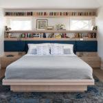 Спальня 2017 – современный дизайн