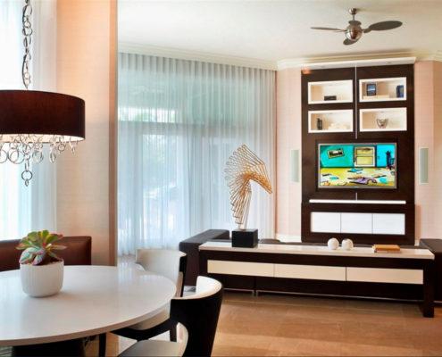 Заказать дизайн проект квартиры и дома в Москве