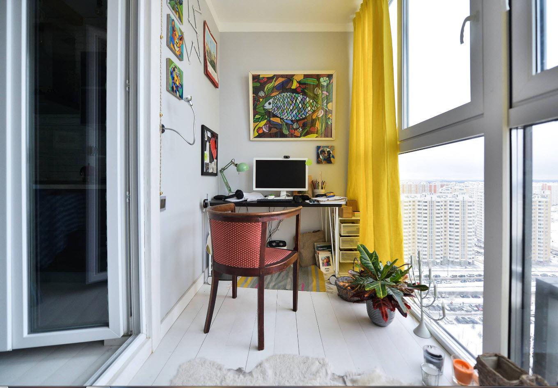 Дизайн современного кабинета или домашнего офиса: 100 идей с.