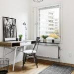 Дизайн современного кабинета или домашнего офиса