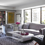 Современный дизайн для двухкомнатной квартиры