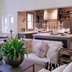 Кухня, совмещенная с гостиной – нюансы оформления 2018