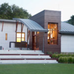 100 красивых идей крыши для частного дома