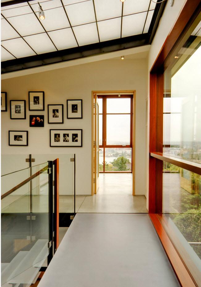 Дизайн вспомогательного помещения