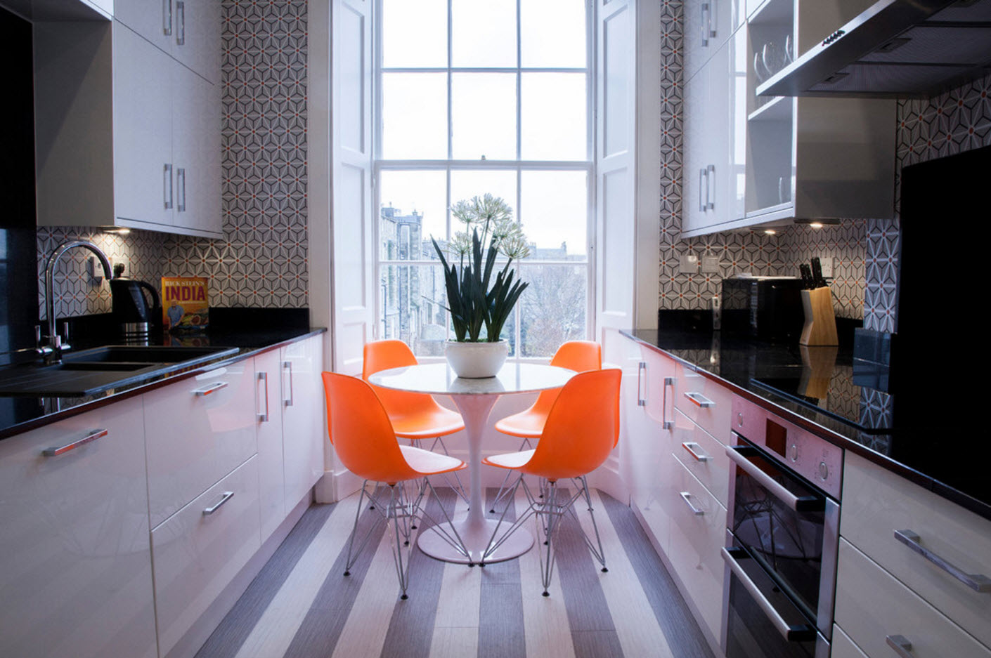 Дизайн кухни 10 кв.м 2017-2018