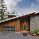 Крыши частных домов – выбор 2017 года