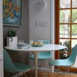 Стол и стулья для обеденной зоны: практичный и эстетичный выбор