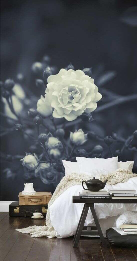 Фото для поверхности спальни
