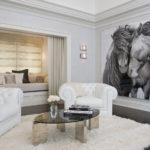 Кресло в современном интерьере: стильный и практичный выбор