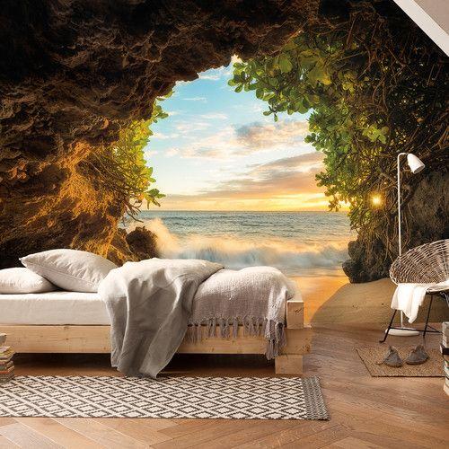 """Спальня """"на берегу океана"""""""