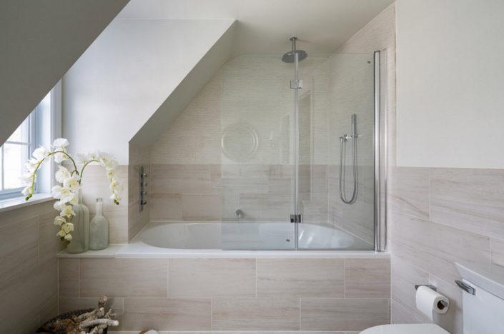 Красивая ванная
