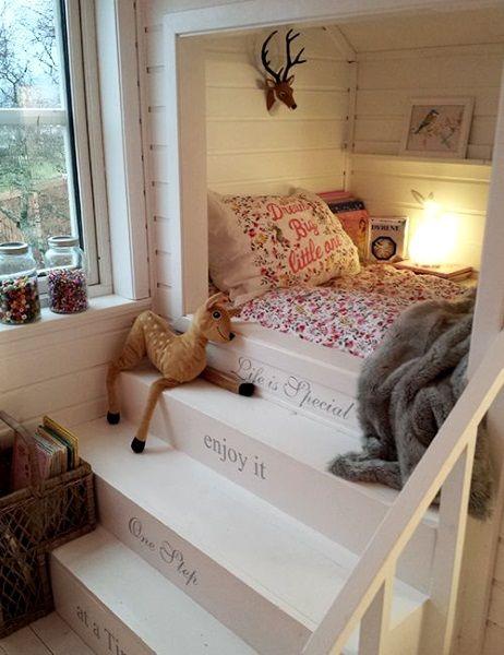 Функциональное спальное место