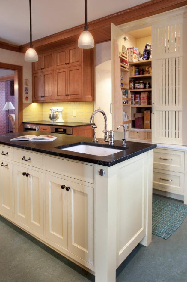 Линолеум для кухонного помещения