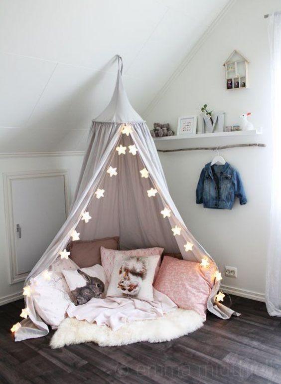 Мини-шатер для детской