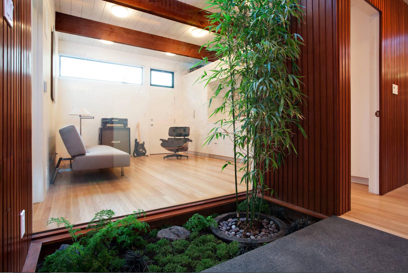 Японский стиль для современного жилища