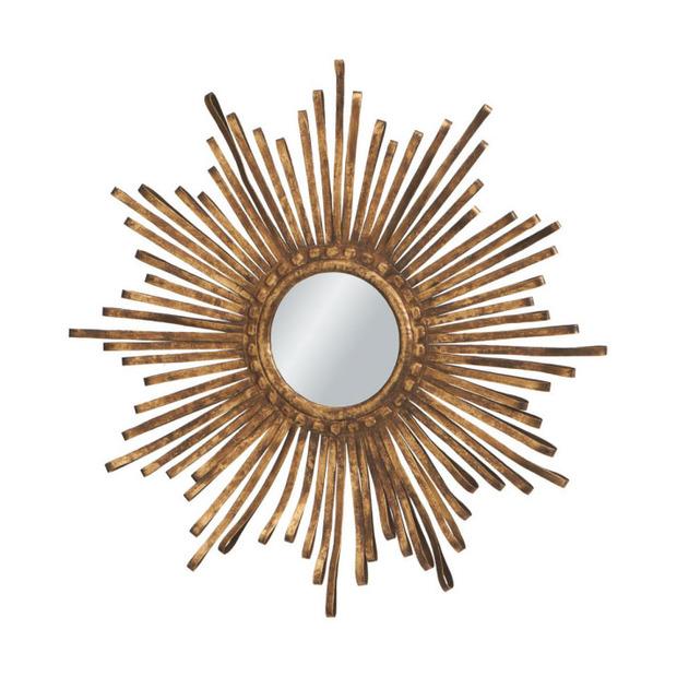Зеркало для декора стены