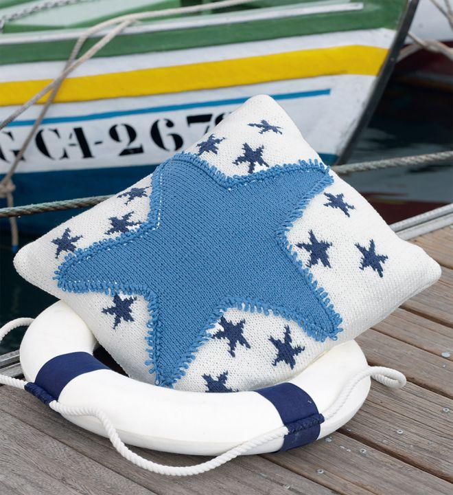 Для интерьера в морском стиле