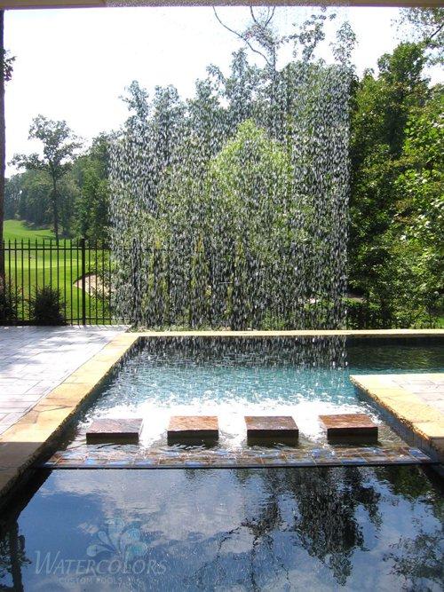 Водяная завеса