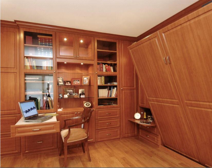 Мебельный комплекс