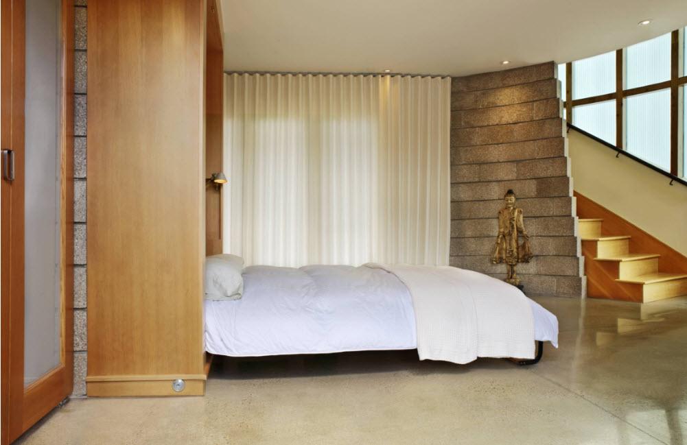 Кровать для гостей