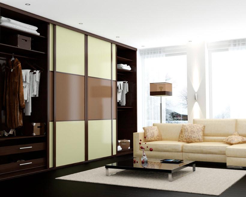 Система хранения для гостиной