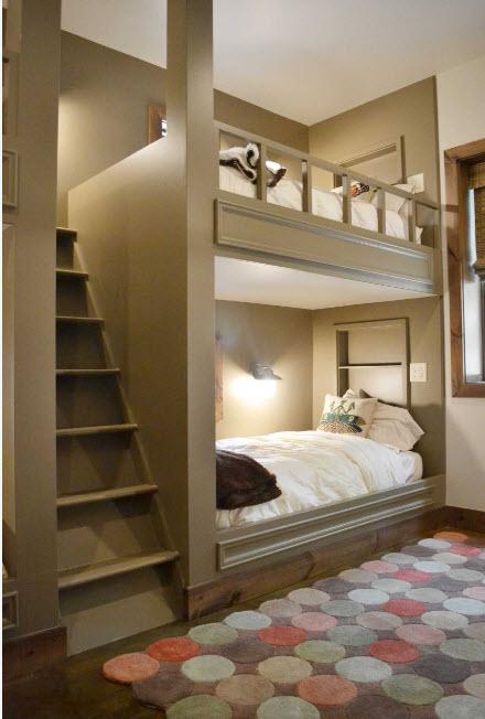 Кровати с подсветкой