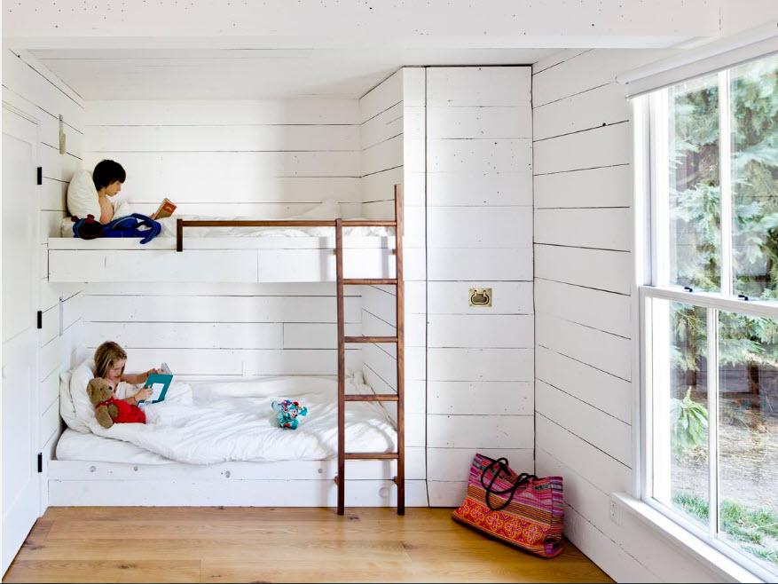 Спальные места для двоих