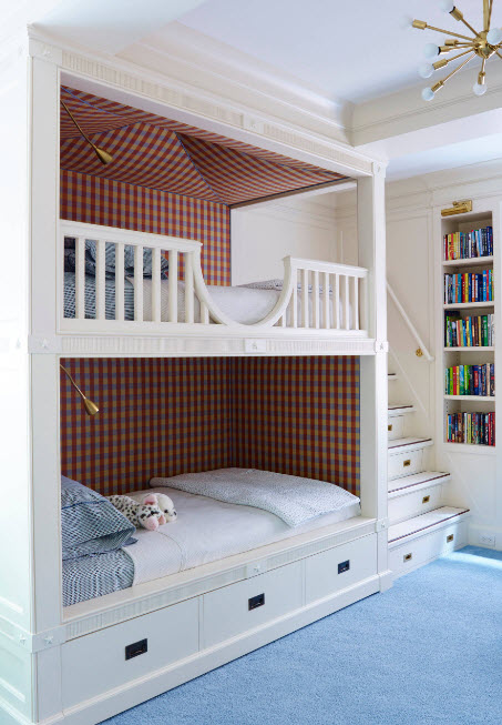 Уютные спальные места