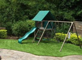Готовое решение для обустройства детской площадки