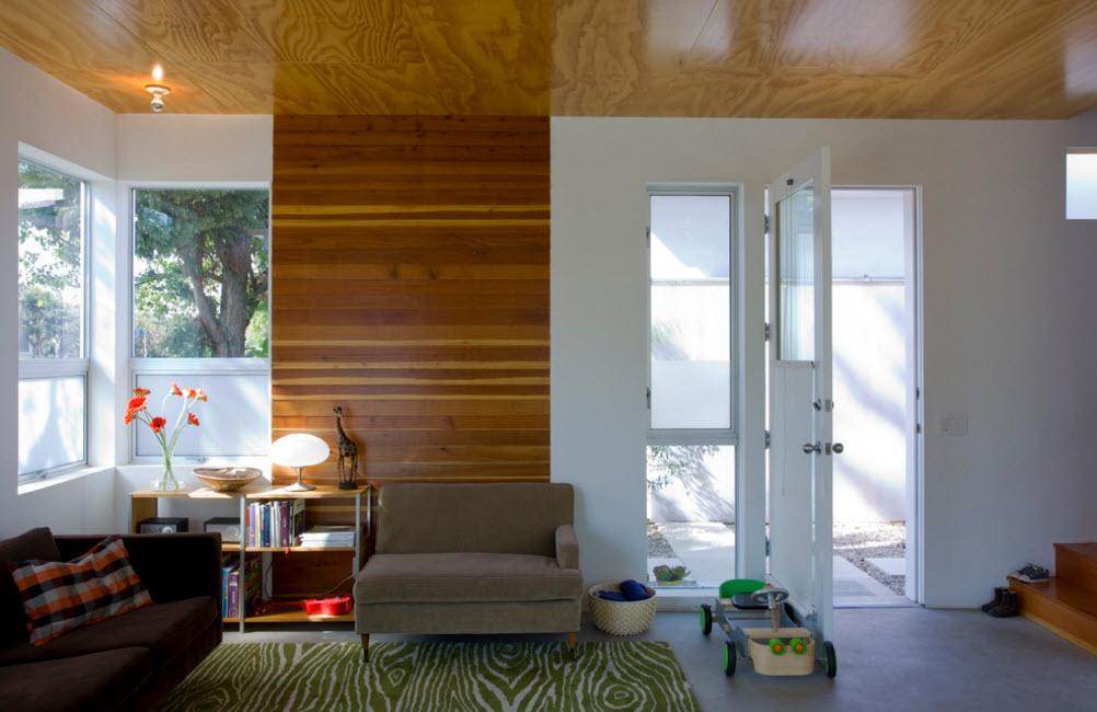 Настенные и потолочные панели