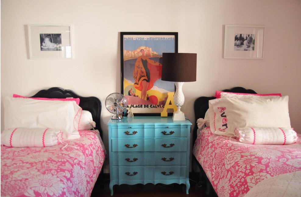 Дизайн спальни для двоих